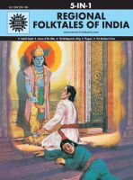 Regional Folktales Of India (1024): Book by Anant Pai