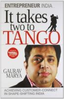 IT TAKES TWO TO TANGO (English): Book by GAURAV MARYA