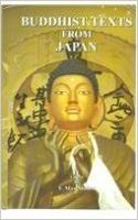 Buddhist Texts from Japan (English): Book by F. Max Muller