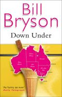 Down Under:Book by Author-Bill Bryson