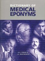 Dictionary of Medical Eponyms