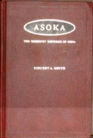 Asoka: The Buddhist Emperor of Indi: Book by Vincent A. Smith