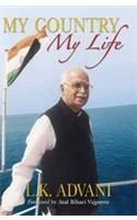 My Country, My Life: Book by L.K. Advani