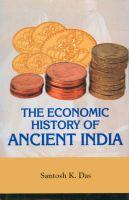 Economic History of India: Book by Das, Santosh K.