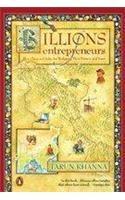 Billions of enterpreneurs: Book by Tarun Khanna