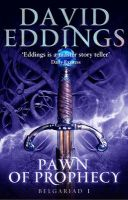 Pawn of Prophecy: Book One of the Belgariad:Book by Author-David Eddings