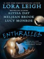 Enthralled: Book by Lora Leigh