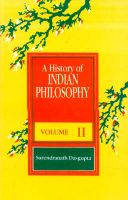 A History of Indian Philosophy: v. 2: Book by Surendranath Dasgupta