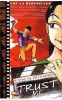 Trust Me: Book by Rajashree
