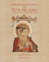 Buddhist Paintings of Tun-Huang: Book by Lokesh Chandra  ,  Nirmala Sharma
