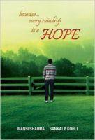 Because...every raindrop is a HOPE: Book by Mansi Sharma & Sankalp Kohli