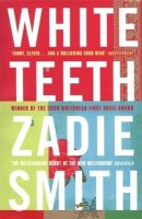 White Teeth:Book by Author-Zadie Smith