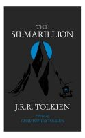 The Silmarillion: Book by J.R.R. Tolkien