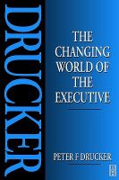 CHANGING WORLD OF THE EXECUTIVE (SIE) New edition Edition