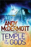 Temple of the Gods:Book by Author-Andy Mc Dermott