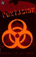 Contagion: Book by Doug Moench