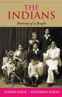The Indians : Portrait Of A People:Book by Author-Sudhir Kakar ,  Katharina Kakar