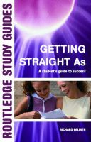 Getting Straight A's: Book by Richard Palmer