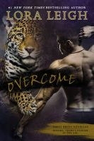 Overcome: Book by Lora Leigh