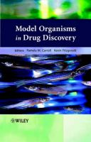 Model Organisms in Drug Discovery: Book by Pamela M. Carroll ,Kevin Fitzgerald