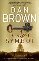 The Lost Symbol: Book by Dan Brown
