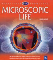 Microscopic Life: Book by Richard Walker