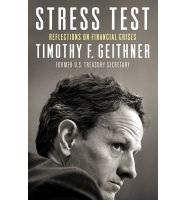 Stress Test (Lead Title): Book by  Timothy Geithner