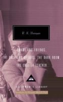 R.K. Narayan Omnibus: Including Swami & Friends * The Bachelor of Arts * The Dark Room * The English Teacher: v. 1: Book by R. K. Narayan