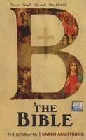 The Bible: The Biography: Book by Karen Amstrong