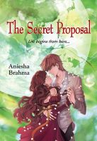 The Secret Proposal: Book by Aniesha Brahma, currently a Masters student in Jadavpur University, is pursuing a degree in Comparative Literature. She was born and brought up in Kolkata, West Bengal.  She is an ex-student of Dolna Day School, where she first discovered her passion for writing. She firmly believes that anything is possible if you put your mind to it, and 'you should never give up on the one thing that you cannot go a day without thinking about'.  She likes making movies on Windows Movie Maker, dabbling in arguments on the online writing communities and in between is learning to play the guitar. Also, she is incredibly fond of the rain, hanging out with her group of friends and is always looking for different kinds of stories to tell the world. The Secret Proposal is her debut novel. She currently lives in Kolkata and can be contacted at her website: www.anieshabrahma.webs.com Other Bestsellers: A lot like love; Love happens only once; Emosional Atyachar