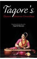 Tagore's Dance Drama Omnibus: Book by Rabindranath Tagore