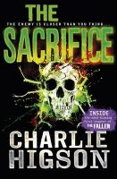 The Sacrifice: Book by Charlie Higson