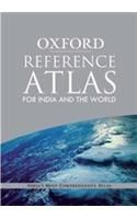 Reference Atlas for India and the World