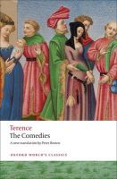 The Comedies: Book by Terence