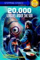 Twenty Thousand Leagues Under the Sea: Book by Jules Verne , Judith Conway