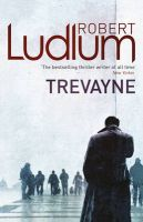 Trevayne:Book by Author-Robert Ludlum