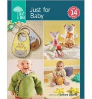 Craft Tree Just For Baby: Book by Barbara Delaney