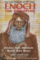 Enoch the Ethiopian: Book by Indus Khamit Kush