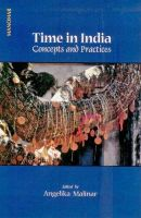 Time in India: Concepts and Practices: Book by Angelika Malinar