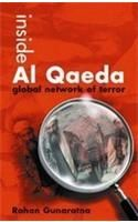 INSIDE AL QAEDA: Book by Rohan Gunaratna
