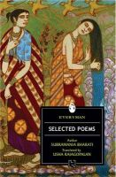 Selected Poems:Book by Author-Subramania Bharati , Usha Rajagopalan