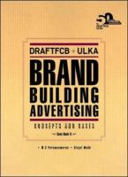FCB ULKA BRAND BUILDING AD 2: Book by M . G. PARAMESWARAN