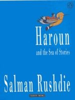 Haroun & The Sea Of Stories: Book by Salman Rushdie