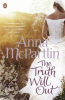 The Truth Will Out: Book by Anna McPartlin