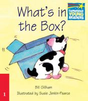 What's in the Box? ELT Edition: Book by Bill Gillham , Susie Jenkin-Pearce