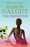 The Impostor: Book by Damon Galgut