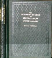 Buddhist Legend of Jimutavahana: Book by B. Hale Wortham
