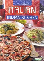 Italian Cooking for the Indian Kitchen: Book by Nita Mehta