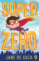 SuperZero: Book by Jane De Suza