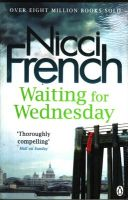 Waiting for Wednesday: Book by Nicci French